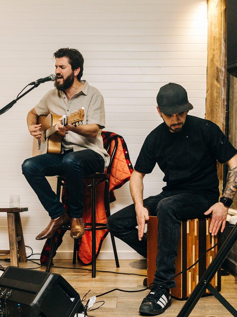 Live Music Cptn Jack's Mornington Peninsula